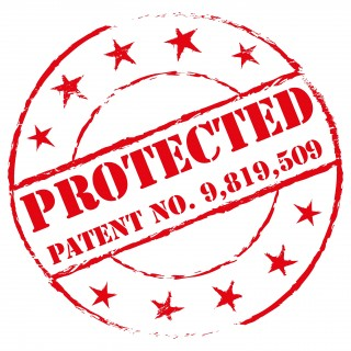 Patented-logo