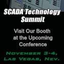 Come to see us at SCADA Technology Summit!
