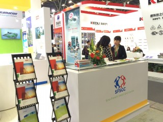 PcVue China introduced PcVue Solution Mobile Infrastructure on EP China 2015