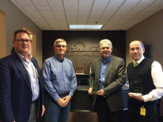 PcVue Solutions Wins Innovation Award for its HMI/SCADA Software