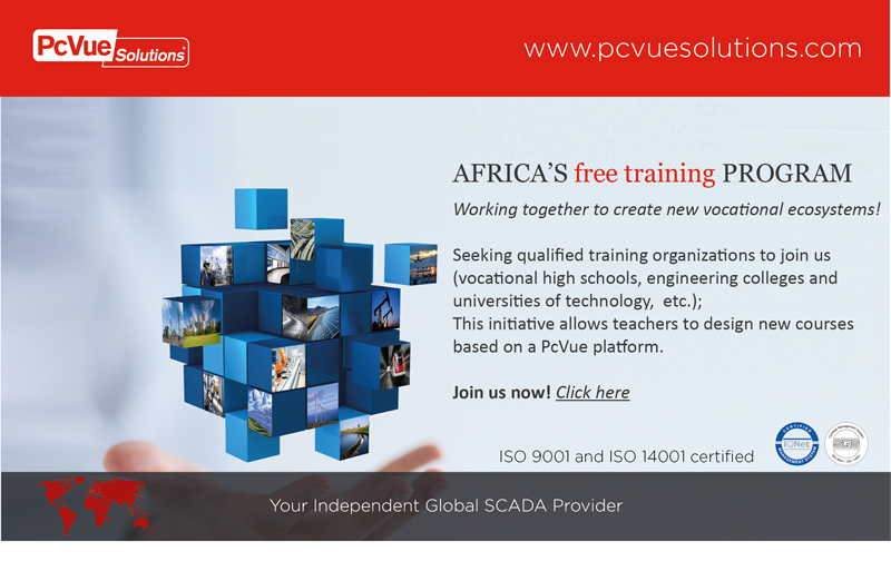 Africa Free Training Program