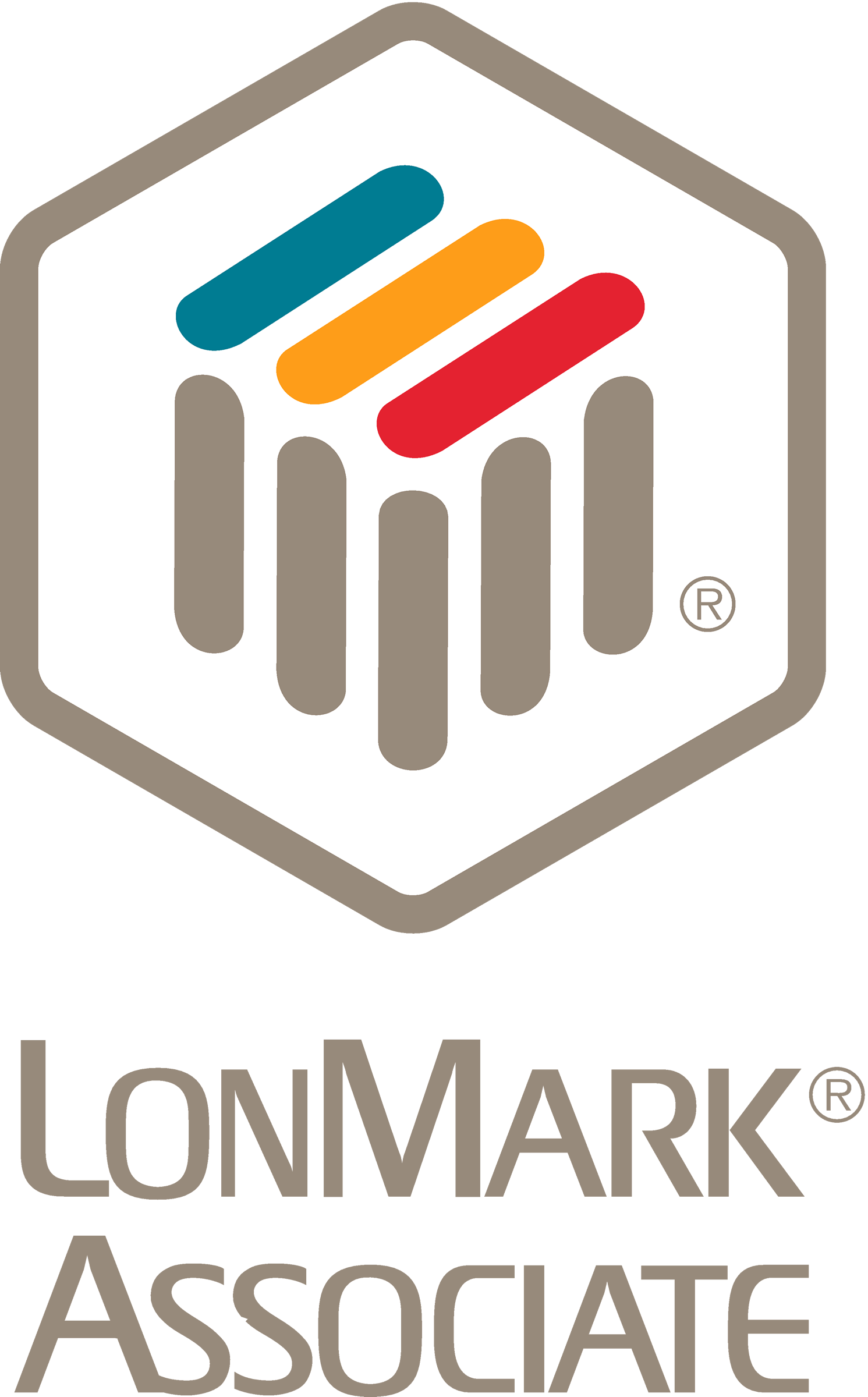 lonmark associate logo